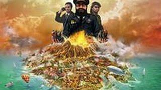 Играем в Tropico 5 (мировые войны) часть 2