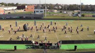 2016 Wayne Co. Marching Band