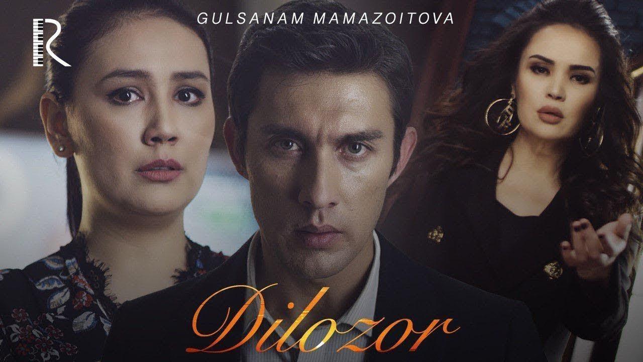 Gulsanam Mamazoitova - Dilozor