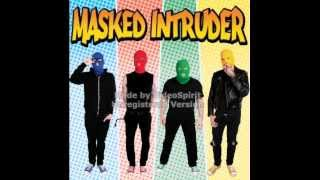 Watch Masked Intruder Why Dont You Love Me In Real Life video