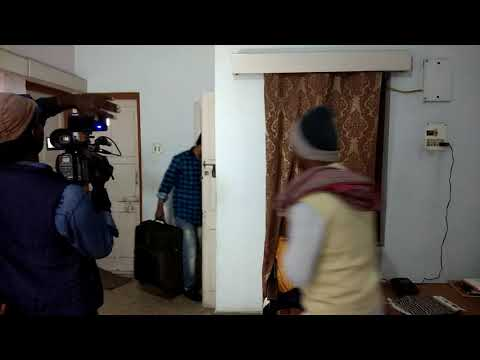 Making of short film in Bokaro