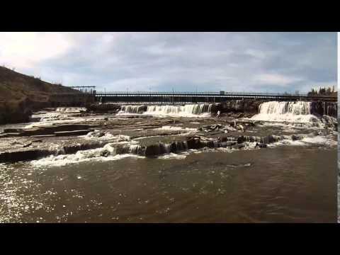 Black Eagle Falls Great Falls MT