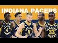 【いぶし銀集団】インディアナ ペイサーズ 主力選手 ハイライト Indiana Pacers  2019-20 Season Main Player Highlights