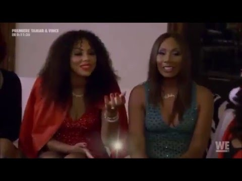 The Braxtons Live Vocals (Christmas Special)
