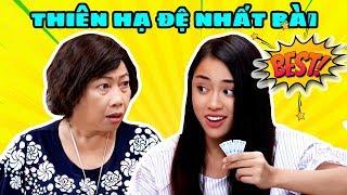 Gia đình là số 1 - Phim Gia Đình Việt Nam hay nhất 2019 - Phim HTV -43