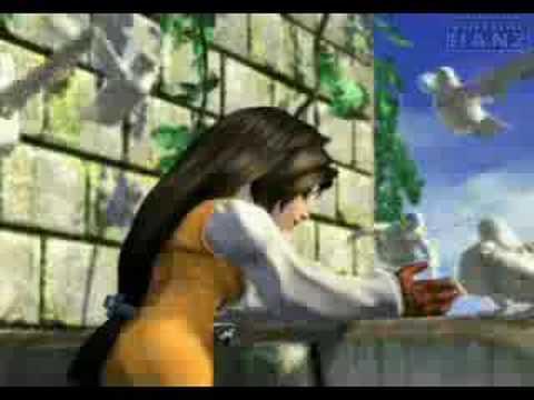 Final Fantasy IX - Melodies Of Life (Sub+ Karaoke)