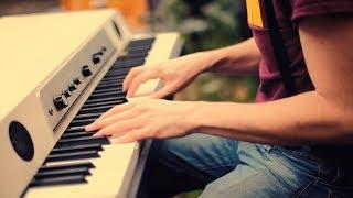 Danger Dan - Mit Doc Martens am Klavier (Antilopen Abklatsch #3)