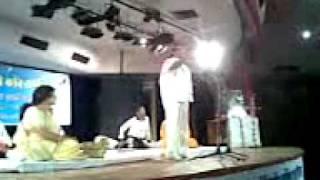 Dr Hari Om Panwar Mai Bharat Ka Sanvidhan Lal Kile Se Bol Raha hu