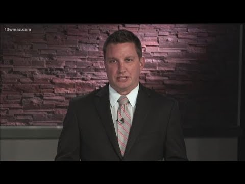 Masters Tournament decision | Meteorologist explains why TV aired weather coverage