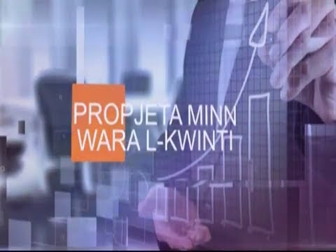 Propjeta min Wara l-Kwinti - Prog 243