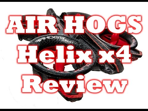 air hogs helix x4 instructions