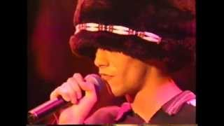 Jamiroquai | Emergency on Planet Earth | Live | Club Citta | Japan 1993