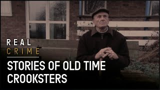 Stories of Old Time Crooksters | Bus Pass Bandits | Real Crime
