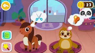 Baby Panda's Town: Life (Part 5) Kids Fashion Show