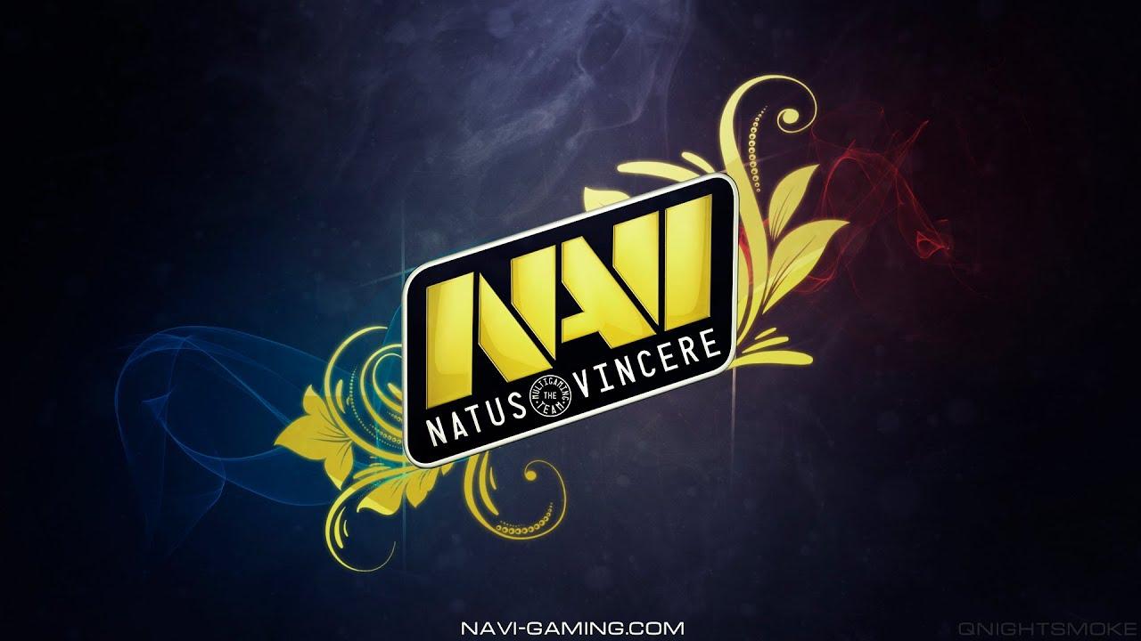 Профиль команды Natus Vincere по Dota 2 состав игроков