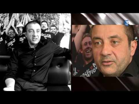 Entretien avec Mourad Boudjellal