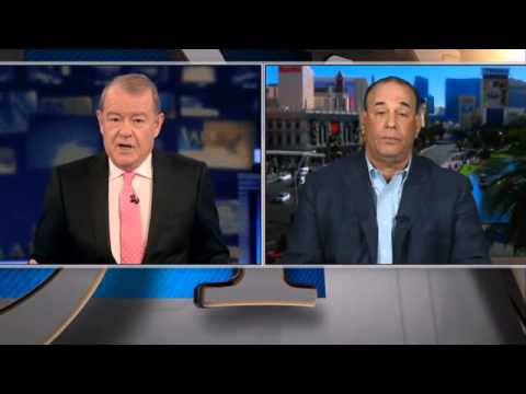 Seattle's Minimum Wage Protests with Jon Taffer