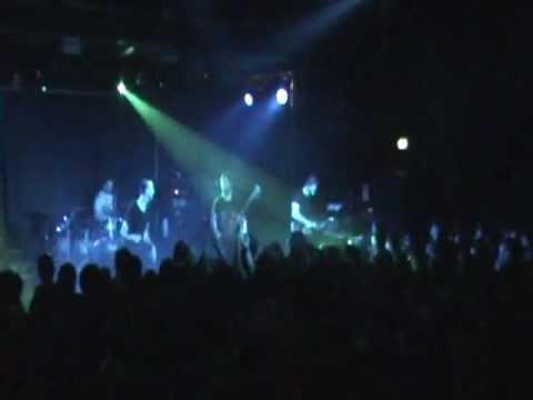 Karnivool - The Medicine Wears Off and The Caudal Lure