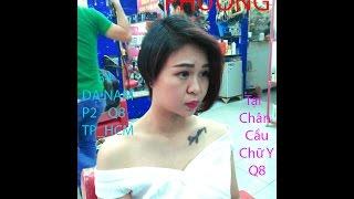 Ca Khúc Mùa Xuân Đó Có Em - Hair Salon Phương : 84 Dạ Nam - P2 - Q8 - TP_HCM