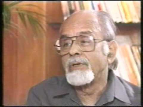 Interviewing I.K. Gujral, Prime Minister of India April 1997