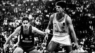 TOP 10 EUROPEAN MEN BASKETBALL PLAYERS OF ALL TIME