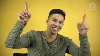 Getting To Know Tony Labrusca