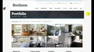 Bretheon Wordpress Theme Review & Demo | WordPress Theme | Bretheon Price & How to Install