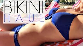 HAUL | Huge Bikini Haul + try on