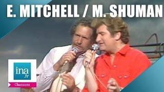 """Mort Shuman et Eddy Mitchell """"Fume cette cigarette""""  (live officiel) - Archive INA"""