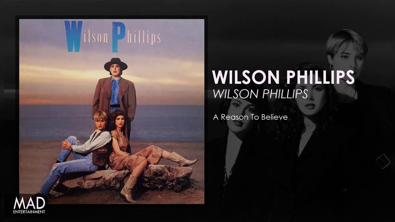 Wilson phillips masturbation songs