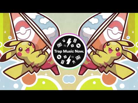 PIKACHU GETS LIT (Trap Remix)