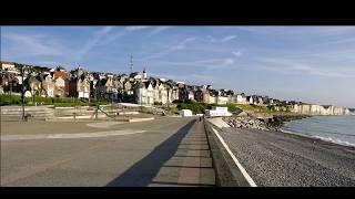 Des Beaux Villages de France /  Ault (Somme)