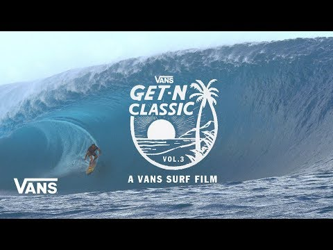 Vol. 3 | Get-N Classic | VANS