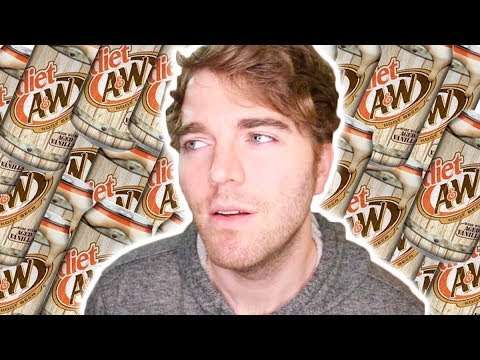 I Made A Song Using Only Diet Root Beer And Shane Dawson Tweets