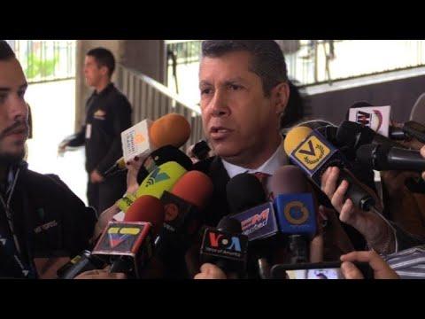 Opositor venezolano denuncia que Maduro viola normas electorales