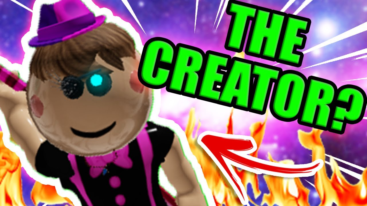 Weirdest Piggy Chapter 12 Creator Skin Suggestion Review 25 Youtube