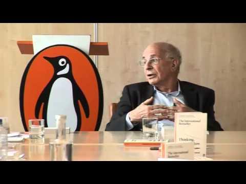 Daniel Kahneman: In Conversation