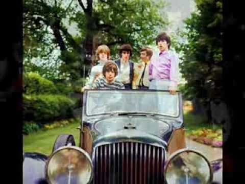 ROLLING STONES: Ride On Baby