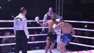 Florian Marku best knockouts