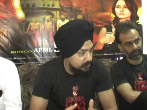 Sadda Haq I Baaghi Song is the Truth I Many Sikhs were Baaghis