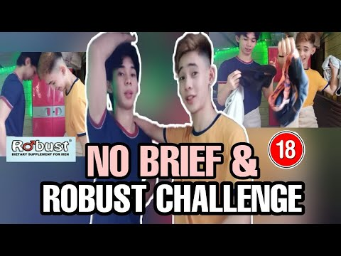 SPG |ROBUST & NO BRIEF CHALLENGE¦ (MAY TUMAYO!)