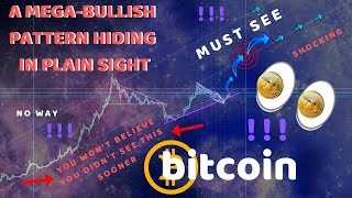 BRACE YOURSELF!! BITCOIN REVEALS A HUGE MYSTERY PATTERN - BTC 2020 CRAZIER THAN ANYONE IMAGINED??