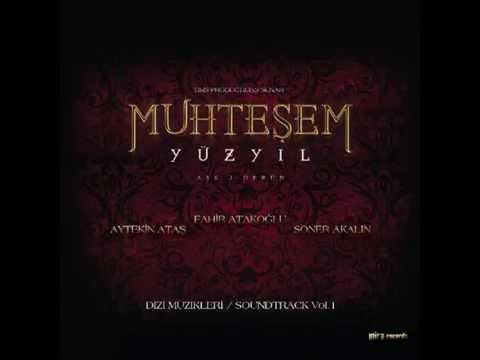 Muhteşem Yüzyıl The Magnificent Century Official Soundtrack Vol. 1 21 Hasbahçenin Gülü HQ