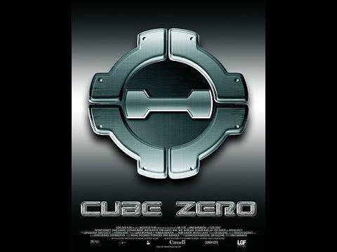 Cube Zero: Deusdaecon Reviews