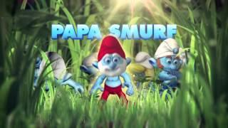 The Smurfs 2 -