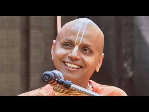 Soulful Kirtan by Gaur Gopal Das at Liberation By Sound, Mumbai on 18th Feb 2018
