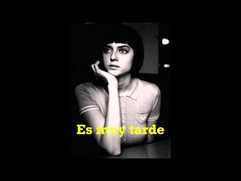 Laurel Aitken - It's Too Late (Subtítulos Español)