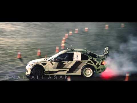 SAUDI STAR DRIFT | سعودي ستار جولة الرياض ٢٠١٧
