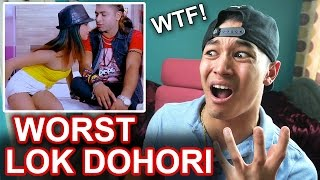 WORST NEPALI LOK DOHORI SONG EVER! (ROAST)
