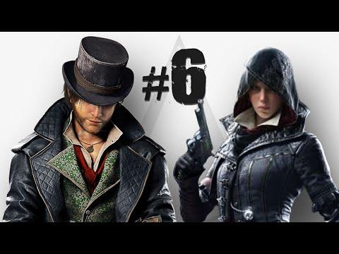 Assassin's Creed: Syndicate - 6.Bölüm - Alexander Graham Bell
